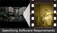 Specifying Software Requirements
